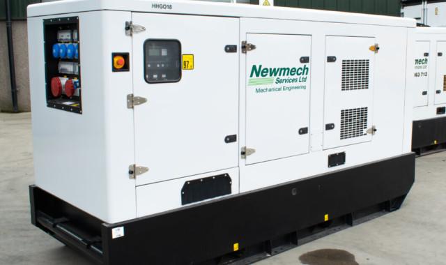 Rigsafe Generators
